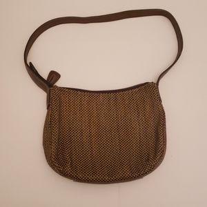 Vintage Fossil Shoulder handbag